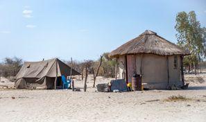 Inchirieri auto Maun, Botswana
