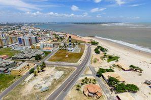 Inchirieri auto Aracaju, Brazilia