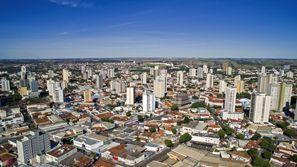 Inchirieri auto Aracatuba, Brazilia