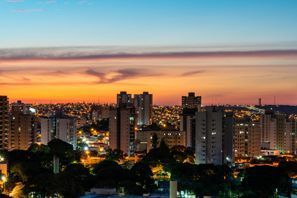 Inchirieri auto Bauru, Brazilia