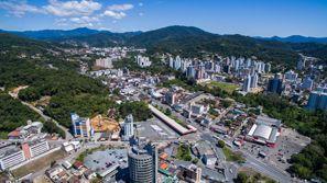 Inchirieri auto Blumenau, Brazilia