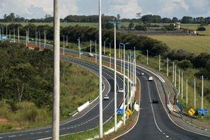 Inchirieri auto Caldas Novas, Brazilia