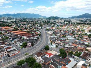 Inchirieri auto Campo Grande, Brazilia