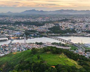 Inchirieri auto Cariacica, Brazilia