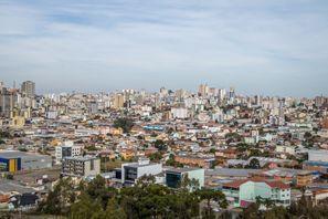 Inchirieri auto Caxias Do Sul, Brazilia