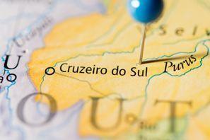 Inchirieri auto Cruzeiro do Sul, Brazilia