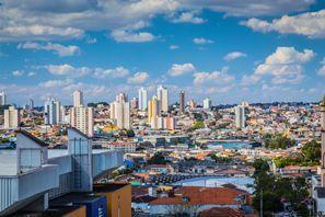 Inchirieri auto Diadema, Brazilia