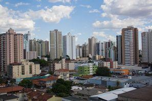 Inchirieri auto Goiania, Brazilia