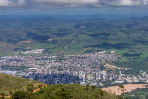 Inchirieri auto Governador Valadares, Brazilia