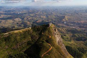 Inchirieri auto Guanhaes, Brazilia