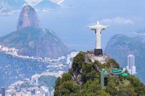 Inchirieri auto Brazilia