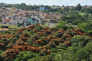 Inchirieri auto Indaiatuba, Brazilia