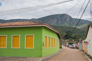 Inchirieri auto Irece, Brazilia