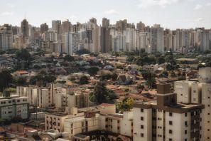 Inchirieri auto Londrina, Brazilia