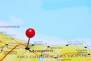 Inchirieri auto Mossoro, Brazilia