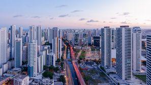 Inchirieri auto Recife, Brazilia