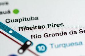 Inchirieri auto Ribeirao Pires, Brazilia