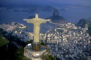 Inchirieri auto Rio De Janeiro, Brazilia