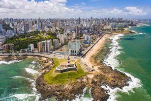 Inchirieri auto Salvador, Brazilia
