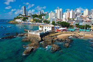 Inchirieri auto Santa Maria, Brazilia