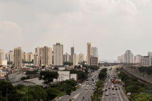 Inchirieri auto Santo Andre, Brazilia
