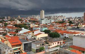 Inchirieri auto Sao Caetano do Sul, Brazilia