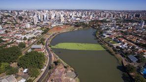 Inchirieri auto Sao Jose Do Rio Preto, Brazilia