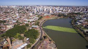Inchirieri auto Sao Jose Rio Preto, Brazilia