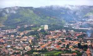 Inchirieri auto Sao Roque, Brazilia
