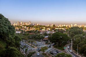 Inchirieri auto Sumare, Brazilia