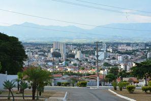 Inchirieri auto Taubate, Brazilia
