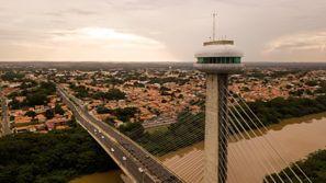Inchirieri auto Teresina, Brazilia