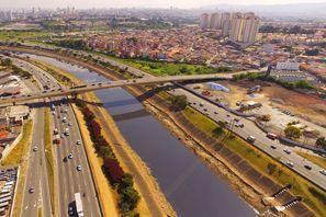 Inchirieri auto Tiete, Brazilia