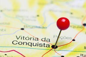 Inchirieri auto Vitoria da Conquista, Brazilia