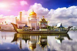 Inchirieri auto Bandar Seri Begawan, Brunei