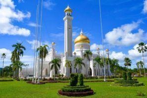 Inchirieri auto Brunei