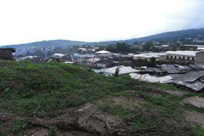 Inchirieri auto Douala, Camerun