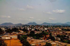 Inchirieri auto Yaounde, Camerun