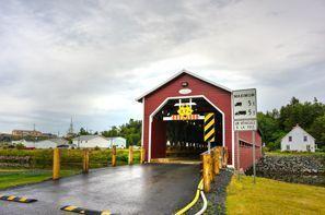 Inchirieri auto Matane, QC, Canada