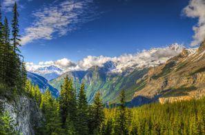 Inchirieri auto Trail, BC, Canada