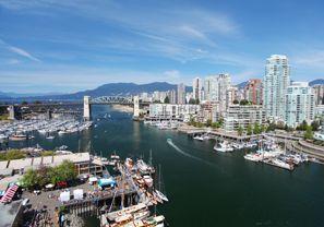Inchirieri auto Vancouver, BC, Canada