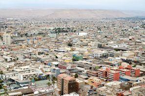 Inchirieri auto Arica, Chile