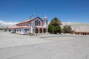 Inchirieri auto Calama, Chile