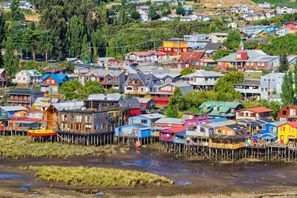 Inchirieri auto Castro, Chile