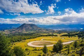 Inchirieri auto Coyhaique, Chile