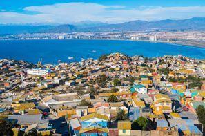 Inchirieri auto La Serena, Chile