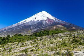 Inchirieri auto Osorno, Chile