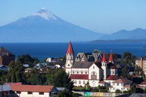 Inchirieri auto Puerto Varas, Chile