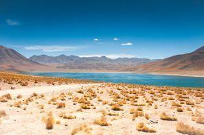 Inchirieri auto San Pedro de Atacama, Chile