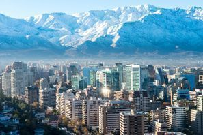 Inchirieri auto Santiago, Chile